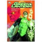 La Viñeta. El origen de Green Lantern y las Cajas Fantasma de Astonishing X-Men.