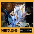 Press Start 28/08/16: Best Of 2015-2016... Press Start