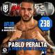 """MMAdictos 238 - Entrevista a Pablo """"Pitbull"""" Peralta y análisis de UFC Fight Night 144"""