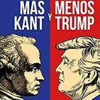 Juan Mateo en el Bibliotren con « Más Kant y menos Trump »