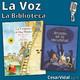 La Biblioteca - 17/01/19