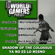 Shadow of the colossus ya no es lo mismo | #06 | wbg podcast
