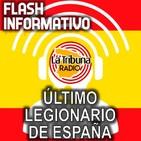 El Último Legionario de España