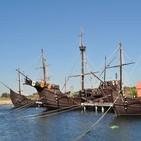 EstíoCast 43 - 500 años de la primera vuelta al mundo