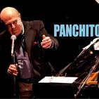 Panchito Nole en Retratos de Daniel Pedercini 31-08-2019