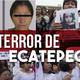 La Puerta Secreta 23/11/18: Los monstruos de Ecatepec • Avistamientos en Tenerife