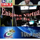 ENIGMA VIRTUAL 2019 - 12 Programa 17 05