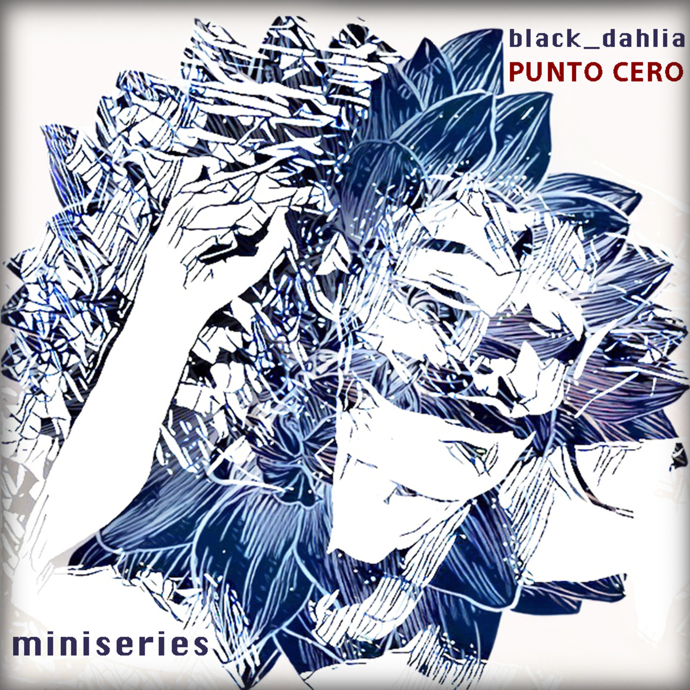 Miniseries Black Dahlia Punto Cero3 : La Espiral del Silencio (La Dalia Negra)