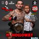 MMAdictos 256 - Análisis de UFC 240: Max Holloway vs Frankie Edgar, nuevo lío de Jon Jones y GSP habla sobre Khabib