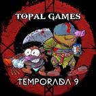 Topal Games (9x08) Control, Animal Crossing New Horizon, Vampyr,Time Stories, Sherlock Holmes Devils Daughter
