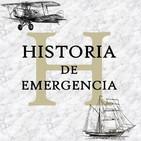 HISTORIA DE EMERGENCIA 068 La Rendición de Reims y la censura