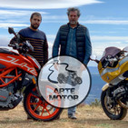 Garaje Subterráneo EP16 Escuchando vuestras motos en directo