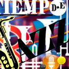 Tiempo De Jazz/Parte 002 05 Abril 2020