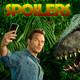 ESPECIAL SPOILERS Jurassic World: el reino caído
