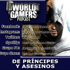 DE PRÍNCIPES Y ASESINOS | #15 | WBG Podcast