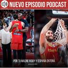 Massive NBA Ep. 151 | ¡SOMOS LOS CAMPEONES DEL MUNDO! Ricky, MVP, grande. Scariolo, me quito el sombrero. Marc, historia