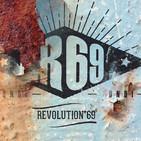 """TONDI Revolution 69 """"Viaje por Egipto: Aves de rapiña parte 2""""."""