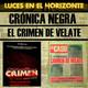 Leeh CRÓNICA NEGRA 21: EL CRIMEN DE VELATE