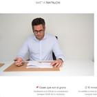 Entrevistas efectivas - Mattia Pantaloni