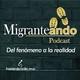 Para los menores deportados - migranteando