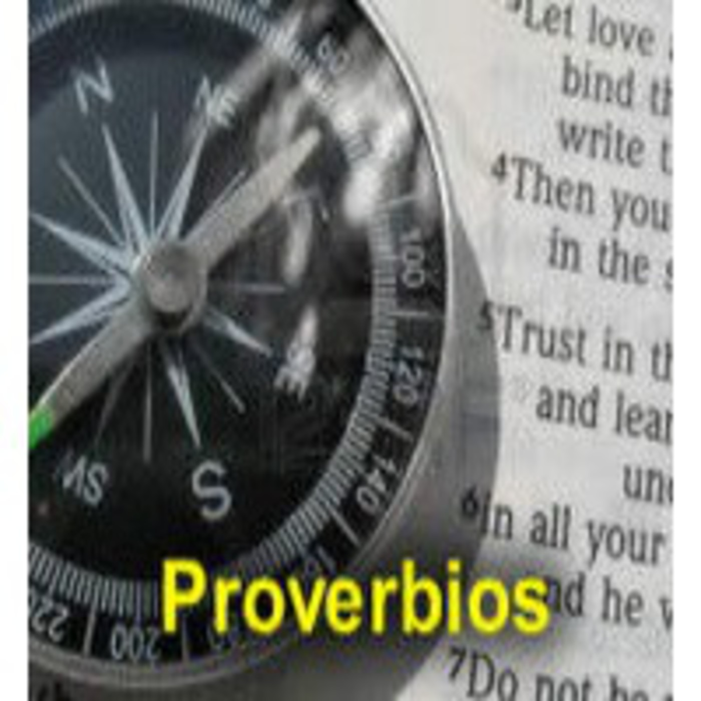 Proverbios. Biblia en Audio.