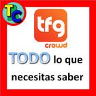TFG CROWD Opiniones y Review - Business Crowdfunding de Alta Rentabilidad