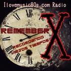 X Parte Remember y cantaditas