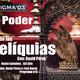 """Enigma 03 """"El poder de las relíquias"""" (1-2-2020)"""