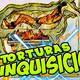 1x96 Las TORTURAS de la INQUISICIÓN más EXTREMAS