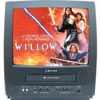 "03x14 Remake a los 80 ""WILLOW"" 1988 - Ron Howard"