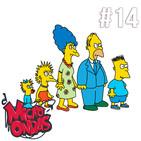 RECOMBUSTIÓN 14 | Los Simpson, Ig Nobel y barrer para casa