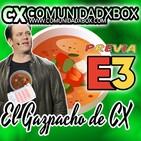 EL GAZPACHO de CX : Quiniela E3 2019