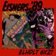 [ELHDLT] 6x27 Premios Eisner 1989