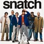 Snatch. Cerdos y Diamantes (Comedia. Crimen. Mafia. Robos #audesc 2000)