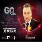 Prepárate para las tarimas - Juan David Correa