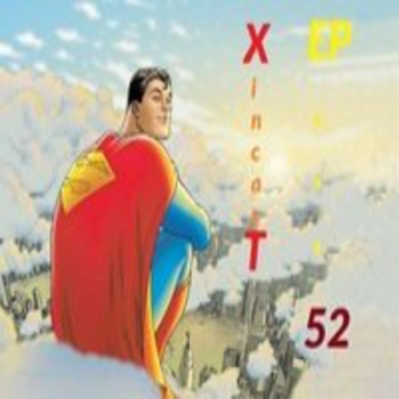 XincasT...ep52 Entreviata con sirenos y el Tio Morielo