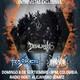 Episodio 8 de Septiembre de 2019 entrevista con las bandas DESALMATVS, RAYKEN, MANIAC RAZOR PART 1