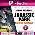 Como se hizo... PARQUE JURÁSICO (Jurassic Park).