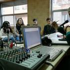 Programa de Radio con Grupo Scout Baracea