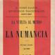 La vuelta al mundo en la Numancia, por Inmaculada Troncoso