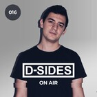 D-Sides On Air #016