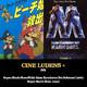 Cine Ludens + #001 - Super Mario Bros. (1986) y Super Mario Bros. (1993)