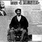 """T06X40 """"El Sacamantecas - Leyendas y Misterios"""""""