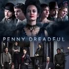 Penny Dreadful: Resurreción (2014) #Terror #Fantástico #Vampiros #peliculas #podcast #audesc