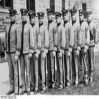 El libro de los secretos - La academia militar de West Point
