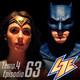 La Séptima Estación S04E63 – Liga de la Justicia