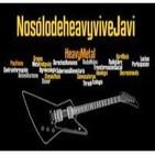 50_NSDHVJ (26 Diciembre 2012) Rock, metal y hasta siempre! (con Amalgama Rock)