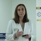 María Sande, jefa de medicina preventiva, nos habla sobre el Coronavirus