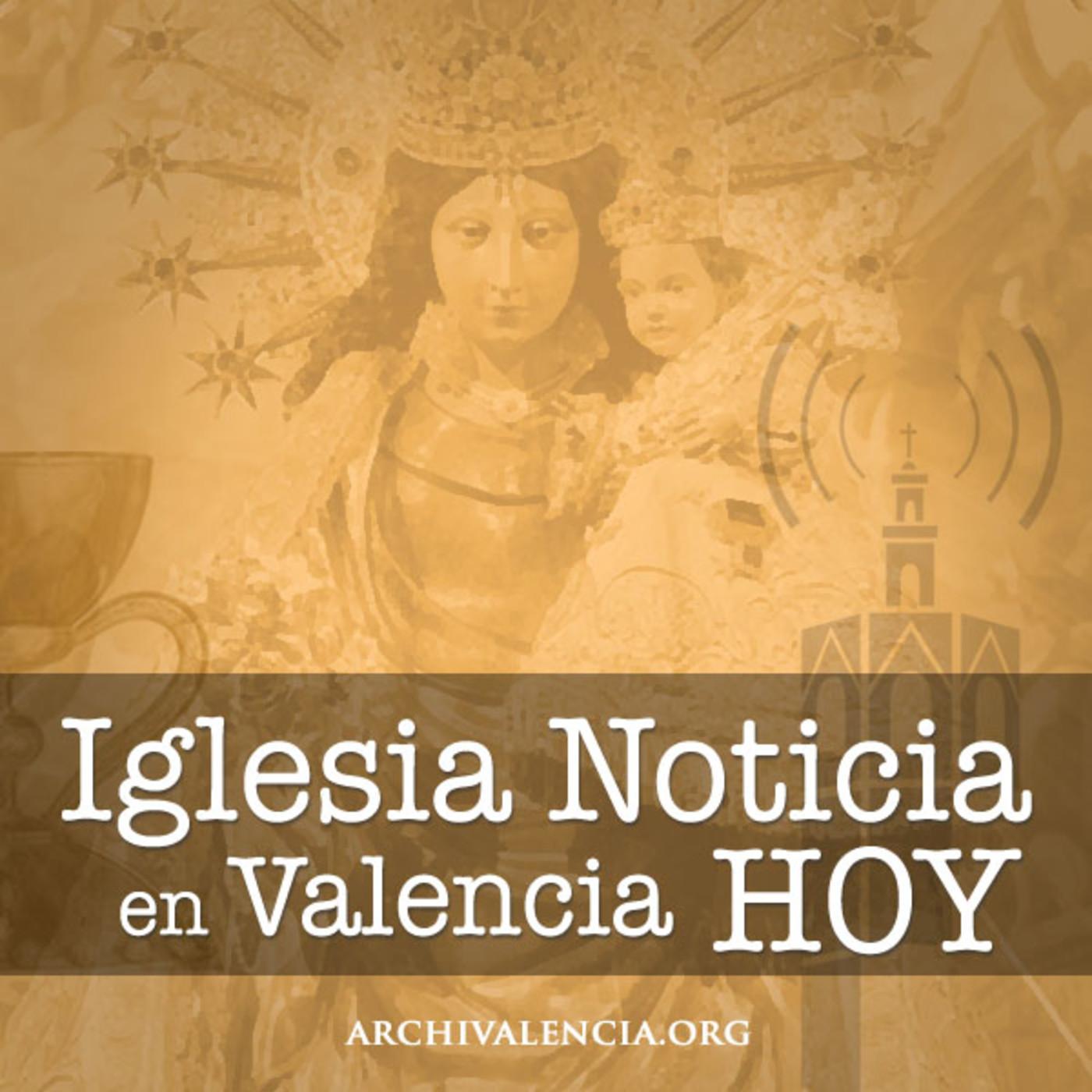 Iglesia Noticia en Valencia Hoy - 20 de octubre de 2020