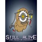 Still Alive 1x05 - Might & Magic Heroes VI, Buscaminas y La Herejía de Horus (1/2)